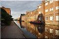 SP0787 : Birmingham and Fazeley Canal by N Chadwick