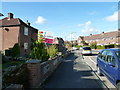 SU4318 : House for sale in Nightingale Avenue by Basher Eyre