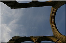 SE2768 : Underneath the arches by Alexander P Kapp