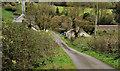 D4202 : The Quarterlands Road, Islandmagee (3) by Albert Bridge