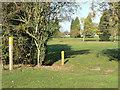 SK6330 : Footpath cross by Alan Murray-Rust
