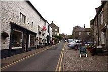 SE0064 : Main Street in Grassington by Steve Daniels
