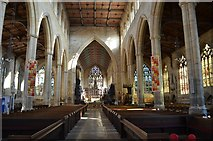 TF3244 : St Botolph's Church, Boston by Ashley Dace