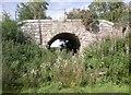 NH5450 : Old railway bridge by Craig Wallace