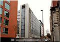 J3373 : Clarendon House, Belfast (7) by Albert Bridge