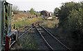 TQ9398 : Travelling towards Old Heath by Roger Jones