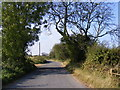 TM3857 : Snape Bridge Road, Tunstall by Adrian Cable
