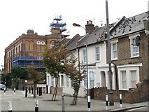 TQ2282 : Kenmont Gardens, NW10 by Mike Quinn