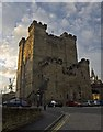 NZ2563 : Newcastle: Castle Keep by Paul Harrop