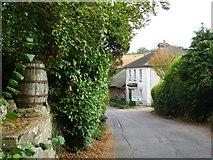 SX8659 : Orange Way in Devon and Torbay (36) by Shazz