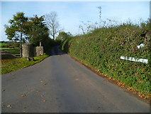 SX8558 : Orange Way in Devon and Torbay (39) by Shazz