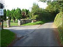 SX8558 : Orange Way in Devon and Torbay (40) by Shazz