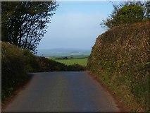 SX8359 : Orange Way in Devon and Torbay (46) by Shazz