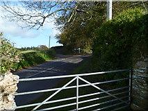 SX8361 : Orange Way in Devon and Torbay (60) by Shazz