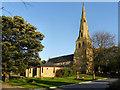 SJ9593 : Hyde Chapel, Gee Cross by David Dixon