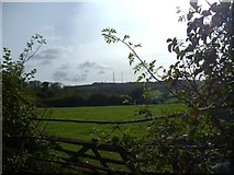 SX8563 : Orange Way in Devon and Torbay (70) by Shazz