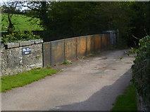 SX8465 : Orange Way in Devon and Torbay (82) by Shazz