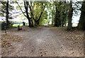 SU0628 : Junction on the Drove by Jonathan Kington