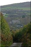 SW6132 : Towards Godolphin Cross by Ian Capper