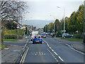 NO0924 : Crieff Road, Hillyland, Perth by David Dixon