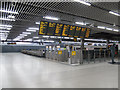 TQ3280 : Cannon Street station, refurbished (2) by Stephen Craven