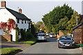SP6607 : Marsh Road, Shabbington by Bill Boaden