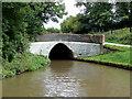 SJ6274 : Barnton Tunnel west portal, Cheshire by Roger  Kidd