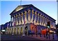 SP0686 : Birmingham Town Hall by N Chadwick
