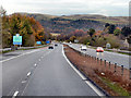 NT1395 : Welcome to Perth & Kinross by David Dixon