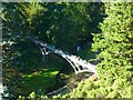 NU0702 : Iron Bridge by James Allan