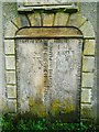 NS6179 : Clachan of Campsie, St. Machan's churchyard [3] by Robert Murray