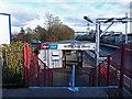 NS5165 : Hillington West Station by wfmillar