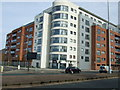 SJ3491 : The Reach Building, Leeds Street, Liverpool by JThomas