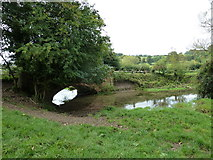 SU6017 : South Downs Society Green Travel Walks Week (155) by Basher Eyre