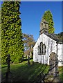 NY3213 : Wythburn Church by Ian Taylor
