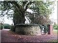 SJ4368 : Hoole Village Penfold by BrianPritchard