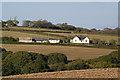 SW6032 : Lower Binnerton Farm by Ian Capper