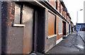 J3272 : Frenchpark Street, Belfast (2) by Albert Bridge
