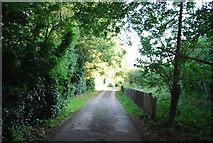 TG2105 : To Keswick Mill by N Chadwick
