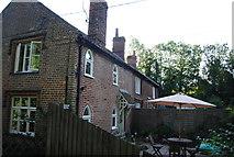 TG2105 : House near Keswick Mill by N Chadwick
