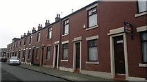 SD8912 : Aubrey Street, Rochdale by Steven Haslington