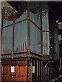 SK7953 : Organ in St Mary Magdalene church, Newark (2) by J.Hannan-Briggs