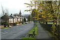 SD6627 : Buncer Lane, Witton, Blackburn by Andrew Hill