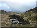 NY2109 : Dry Tarn, Great Gable by Karl and Ali
