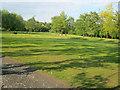 SK3958 : Shirland Golf Course by Trevor Rickard