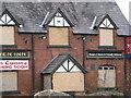SJ6563 : The Raven Inn by Dr Duncan Pepper