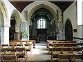 SU6431 : Interior, St Peter's Church by Maigheach-gheal
