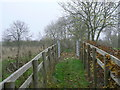SK6233 : Footpath towards Cotgrave by Alan Murray-Rust