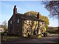 SD5912 : The Old School House on School Lane Adlington by Raymond Knapman