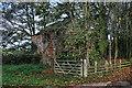 NY6428 : Newbiggin Mill by Peter McDermott